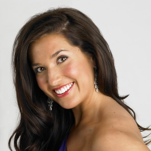 Jill - Cosmetic Dentistry