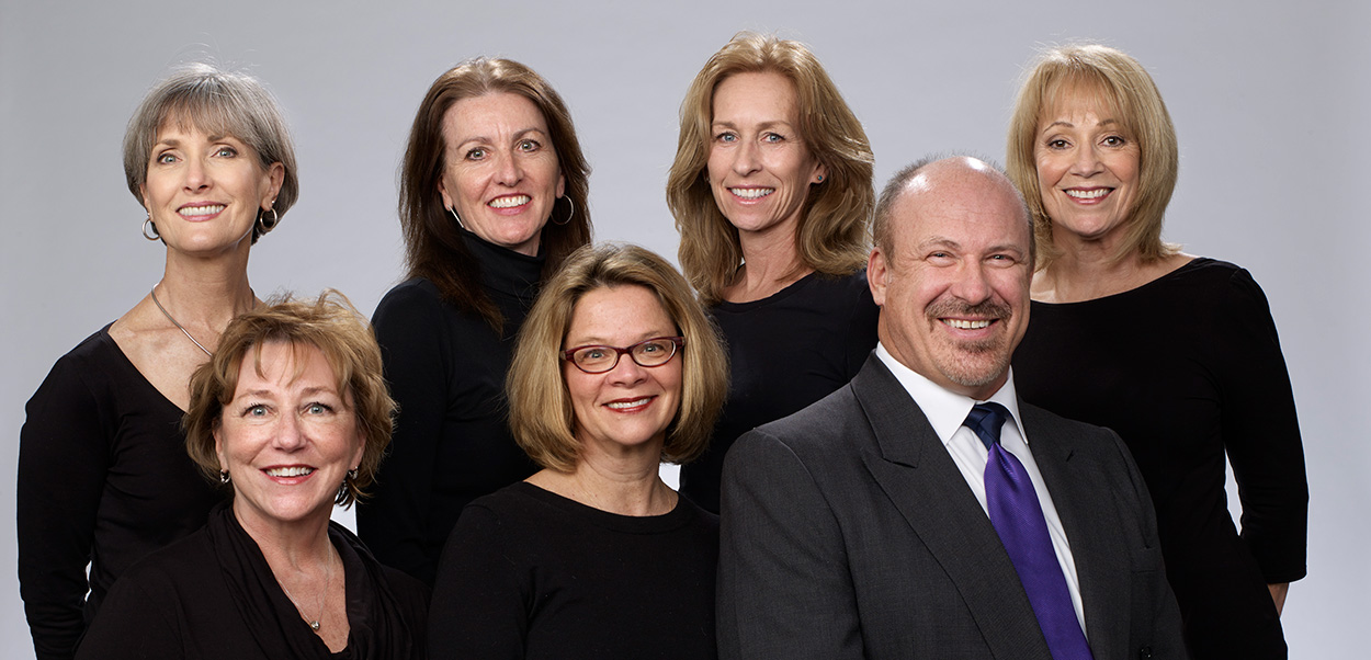 Whole Family Dentistry Team